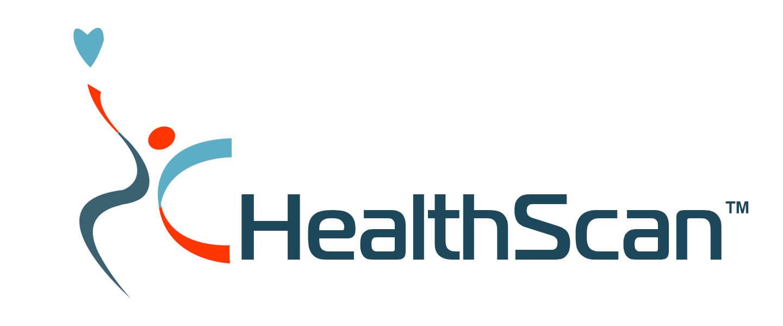 HealthScan logo
